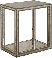Uttermost 24858 Julie Mirrored End Table