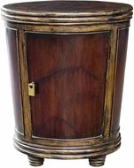 Uttermost 25865 Muraco Drum Accent Table