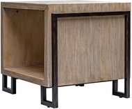 Uttermost 25875 Kailor End Table