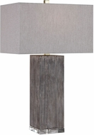Uttermost 26227 Vilano Table Lamp