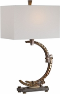 Uttermost 26359-1 Atria Bronze Table Lighting