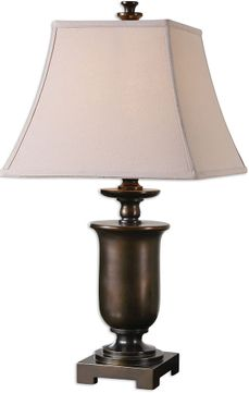 Uttermost 26499-2 Viggiano Table Lamp, Set Of 2