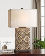 Uttermost 268291 Curino Table Lamp