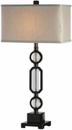 Uttermost 27562-1 Jugovo Bronze Table Lamp Lighting