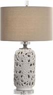Uttermost 27838 Dahlina Table Lighting