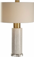Uttermost 27854 Vaeshon Table Top Lamp