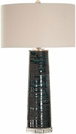 Uttermost 27860 Chamila Dark Charcoal Table Light