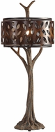 Uttermost 27877 Tremula Side Table Lamp