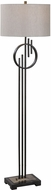 Uttermost 28192 Nealon Floor Lamp