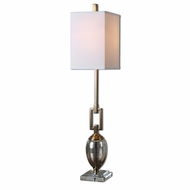 Uttermost 29338-1 Copeland 7 Wide Table Lamp