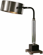 Uttermost 29493-1 Belding Contemporary Desk Lamp