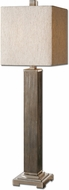 Uttermost 29576-1 Sandberg Modern Wood Buffet Lamp