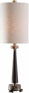 Uttermost 29590-1 Novoli Light Ebony Stain Table Lighting