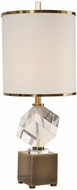 Uttermost 29619-1 Cristino Crystal Table Lighting