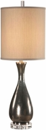 Uttermost 29624-1 Meara Metallic Bronze Table Lamp Lighting