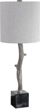 Uttermost 29694-1 Iver Branch Accent Lamp