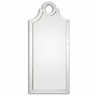 Uttermost 08127 Acacius Arched 66  Tall Wall Mounted Mirror