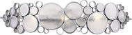 Varaluz 165B03MS Fascination Contemporary Metallic Silver 33.5  Bath Light Fixture