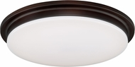 Vaxcel C0087 Apollo Bronze LED Overhead Lighting Fixture