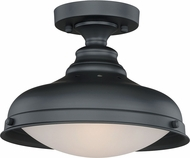 Vaxcel C0113 Keenan Oil Rubbed Bronze Ceiling Lighting Fixture