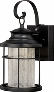Vaxcel T0162 Melbourne Oil Rubbed Bronze LED Exterior Wall Sconce Lighting