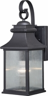 Vaxcel T0473 Cambridge Traditional Oil Rubbed Bronze Exterior 6 Wall Lamp