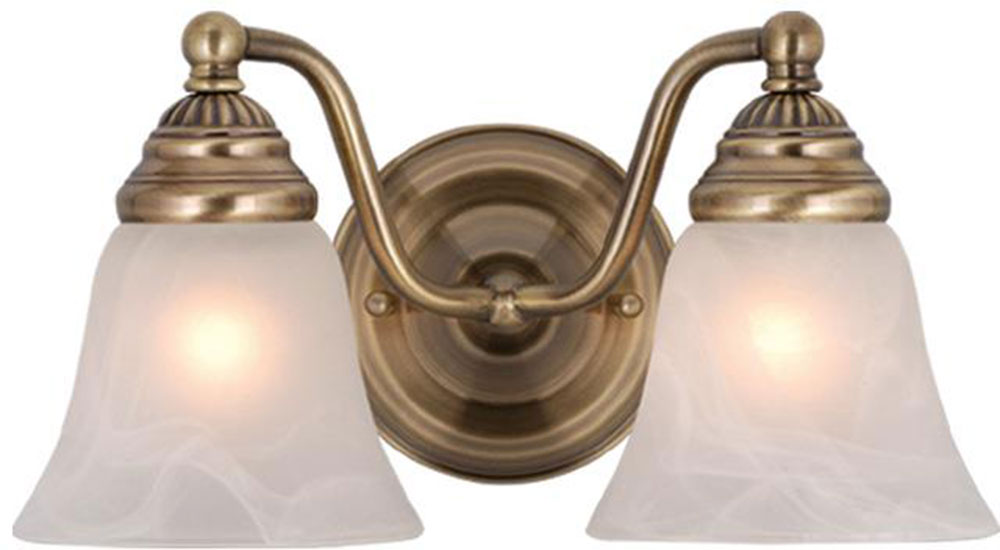 Antique Bathroom Lights Image Of