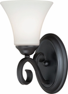 Vaxcel W0195 Belleville Oil Rubbed Bronze Wall Lighting
