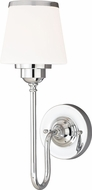 Vaxcel W0202 Kelsy Chrome Light Sconce