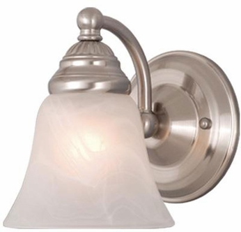 Vaxcel WL35121BN Standford Brushed Nickel Wall Lamp