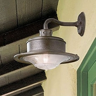 Vintage / Retro Exterior Sconces