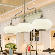 Vintage / Retro Kitchen Island Lighting Fixtures
