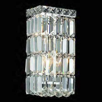 Worldwide 23521 Worldwide 6  2-light Wall Sconce