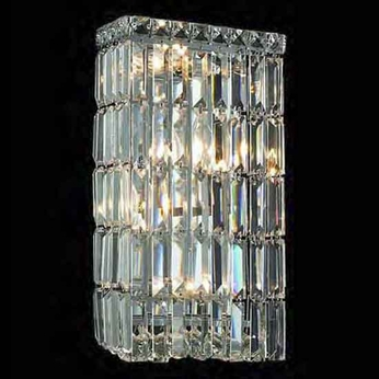 Worldwide 23522 Worldwide 8  4-light Wall Sconce