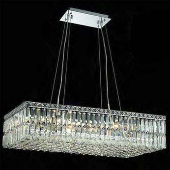 Worldwide 83526 Worldwide 32  16-light Pendant Light