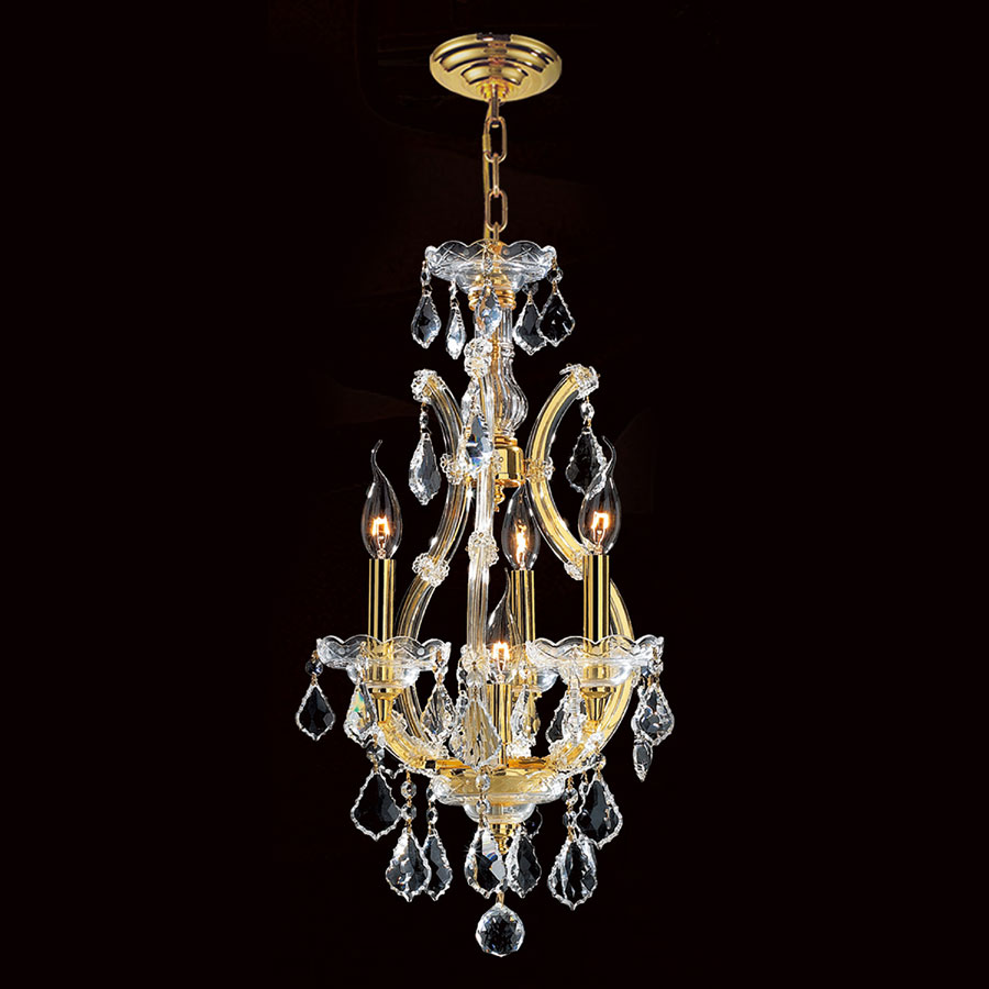 Worldwide w83004g12 maria theresa gold finish 12 inch diameter mini worldwide w83004g12 maria theresa gold finish 12 inch diameter mini candle chandelier loading zoom aloadofball Gallery