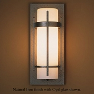 Wrought Iron Outdoor Wall Sconces
