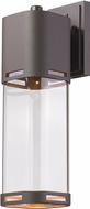 Z-Lite 562B-DBZ-LED Lestat Modern Deep Bronze LED Outdoor Lighting Wall Sconce
