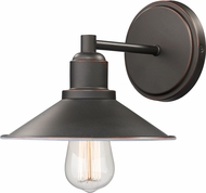 Z-Lite 613-1V-OB Casa Contemporary Olde Bronze Wall Lighting