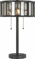 Z-Lite Z14-57TL Juturna Modern Bronze Table Lamp