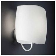 Zaneen D13077 Aero Contemporary Wall Sconce
