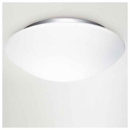 Zaneen D22040 Eos Small Contemporary Style Semi-Flush Ceiling Light and Wall Sconce