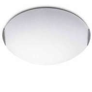 Zaneen D22048 Pocket Small Modern Style Semi-Flush Ceiling Light/Wall Sconce