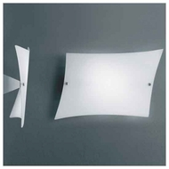Zaneen D83019 Lucilla Contemporary Wall Sconce