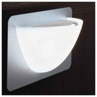 Zaneen D83027 Willy Contemporary Wall Sconce