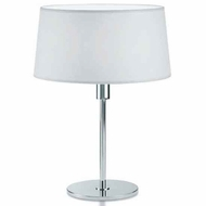 Zaneen D84061 Classic Contemporary Table Lamp