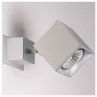Zaneen D92019 Dau Spot Contemporary Spotlight Wall Sconce