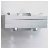 Zaneen D93025 Paral.Lel Small Contemporary Wall Sconce w/ Louvers