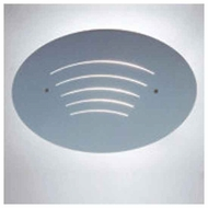 Zaneen D93029 Oval Contemporary Wall Sconce