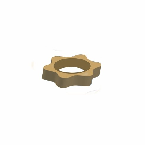 1.4mm Gold x 250